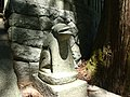 安布知神社 狛犬ー2.jpg