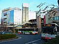 河内長野駅前 Kawachi-Nagano station 2012.12.14 - panoramio.jpg