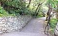 潮岬神社に続く道 - panoramio.jpg