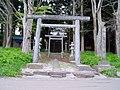 目名神社 - panoramio.jpg