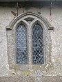 -2018-12-15 Clerestorie window, north elevation, Saint Margarets parish church, Witton, Norfolk.JPG