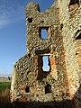 -2020-12-01 Inner court, east corner tower, Baconsthorpe Castle (2).JPG