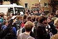 -Ohlauer Räumung - Protest 27.06.14 -- Lausitzer - Reichenberger Straße (14529242135).jpg