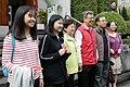 01.25 副總統參加「天主教台北聖家堂」新春彌撒並向民眾拜年 (49436700453).jpg