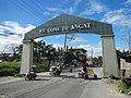 01656jfGeneral Alejo Santos Welcome Arches Angat Roadsfvf 18.JPG