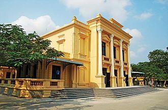 Haiphong - Image: 03 OPERA HOUSE