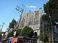 03071jfBagong Silang Church Caloocan Cityfvf 12.JPG