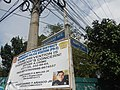 03570jfBarangays Project 23 Vasra Visayas Mindanao North Avenue Quezon Cityfvf.jpg
