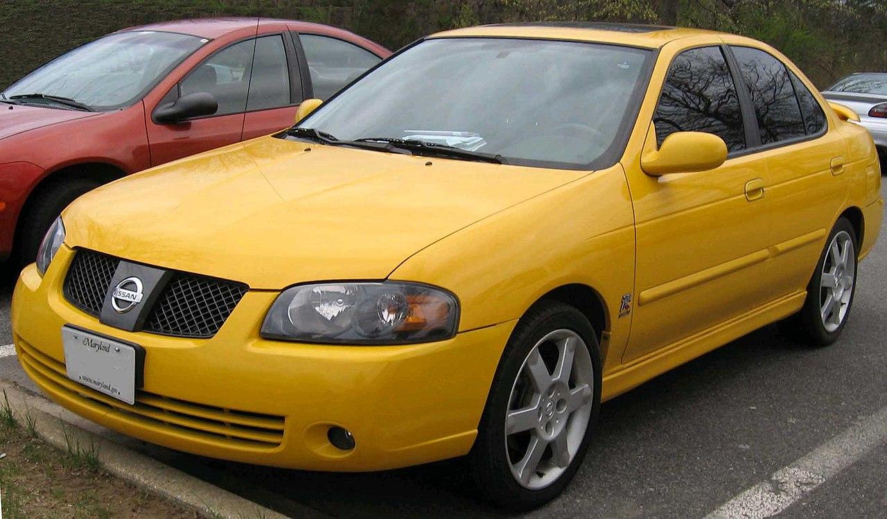File:04 06 Nissan Sentra SE R