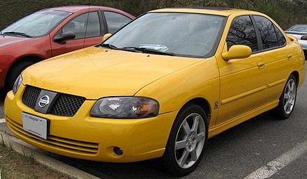 Nissan Sentra Wikiwand Sa sobrang lupet, mula 1990 hanggang nitong 2017 lang tinigil ang production! nissan sentra wikiwand