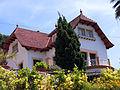 049 Casa Flores, o Torre Matas, c. Clòsens 92 (Sant Andreu de Llavaneres).JPG
