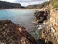07730 Cala en Porter, Illes Balears, Spain - panoramio (12).jpg