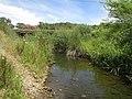 09-06-2017 Arade river, Águas Frias de Baixo, Alte (1).JPG