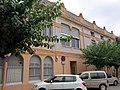 093 Ca l'Arqué, a la Santema (Caldes d'Estrac).JPG