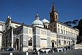 0 Basilica di Santa Maria del Popolo - Rome.JPG