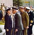 0 Visite du Roi Baudouin au Shape - 1981 (1).JPG