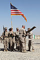 1-7 transfers authority, ends operations in Helmand province, Afghanistan 141001-M-ZE895-002.jpg
