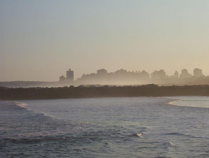 Mi ciudad: Miramar