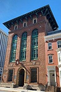 101-103 West State Street, Trenton, NJ - Kelsey Building.jpg