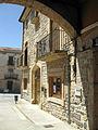 110 L'Ajuntament, des del portal de Migdia.jpg