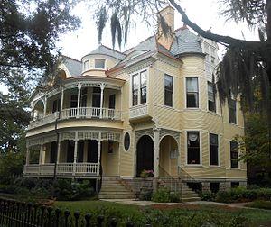 Albert Sottile House -  right