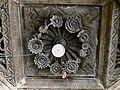 11th century Panchalingeshwara temples group, Kalyani Chalukya, Sedam Karnataka India - 36.jpg