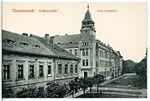 12573-Theresienstadt-1911-Rathausstraße - Neues Postgebäude-Brück & Sohn Kunstverlag.jpg