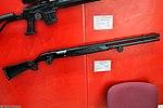 12x76 ружье Бекас-Авто ВПО-201 - Оружие и Охота 2015 01.jpg