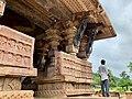 13th century Ramappa temple, Rudresvara, Palampet Telangana India - 71.jpg