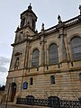 14 - 20 Cathedral Square, Barony North Church 02.jpg
