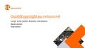 150311 Presentation - OutOfCopyright.eu - Kennisland - KL - GLAMwiki.pdf