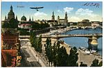 15254-Dresden-1912-Blick auf Dresden- Altstadt-Brück & Sohn Kunstverlag.jpg