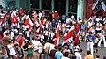 15 de Septiembre... Desfile de Bandas Escolares - panoramio.jpg
