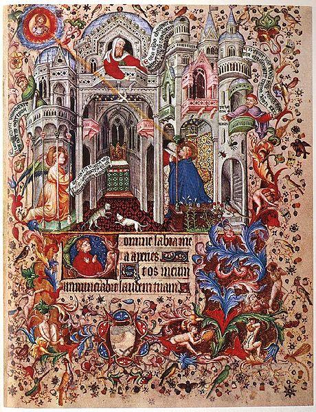 File:15th-century painters - Parisian Book of Hours - WGA15985.jpg