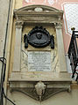 161 Placa commemorativa del pare Fita a Can Montal.jpg