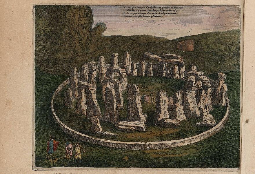 stonehenge - image 8