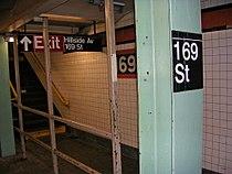169 Street Station by David Shankbone.jpg