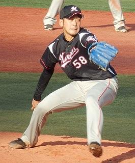 Keisuke Takano Japanese baseball player