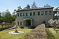 170505 Mishima Yukio Literary Museum Yamanakako Japan02n.jpg