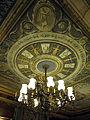 173 Casa Alegre de Sagrera (Terrassa), sala Salvans, llum del sostre.JPG