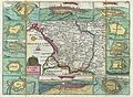 1747 La Feuille Map of Languedoc, France - Geographicus - Languedoc-lafeuille-1747.jpg