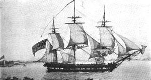 1799 ship America of Salem byMFCorne.png