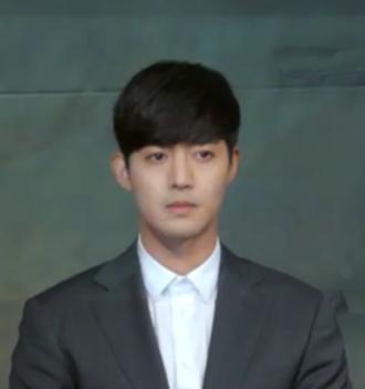 Kim Hyun-joong - Kim in October 2018