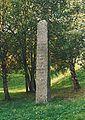 1814-stein i Solvorn. Foto Hermund Kleppa cc-by-sa.jpg