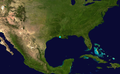 1865 Atlantic hurricane 5 track.png