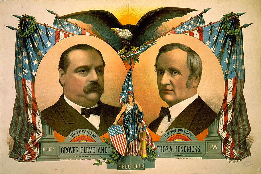 1884DemocraticPoster