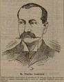 1899 - Take Ionescu, sursa Adevărul, 12, nr. 3489, 7 aprilie 1899.PNG