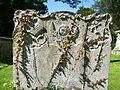 18th century headstone, Staplehurst.JPG