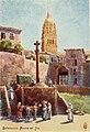 1906, Northern Spain, pp. 168-169, Salamanca. Puerta del Rio.jpg