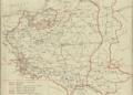 1920 Kiev map Poland by Henryk Arctowski BPL 10105.png
